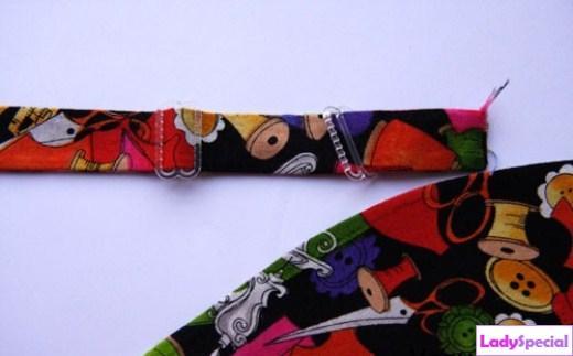 Как сшить бабочку галстук своими руками выкройка