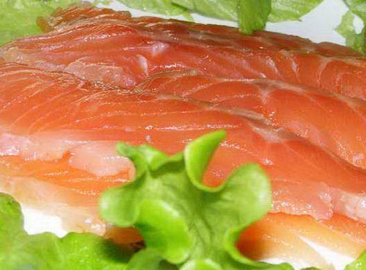 рецепт ухи из головы красной рыбы