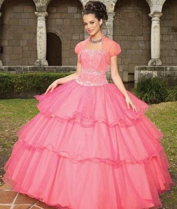 Советов для невесты в розовом платье