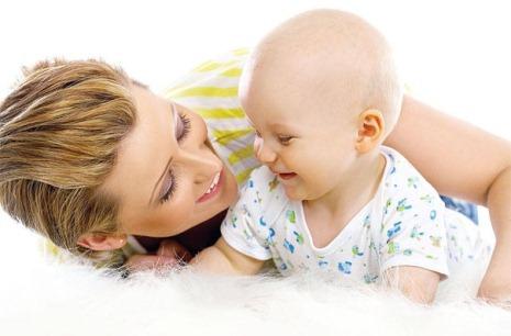 Эмоциональный контакт с ребенком | LS