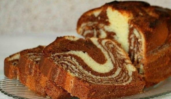 Фото рецепт тортики из блинов